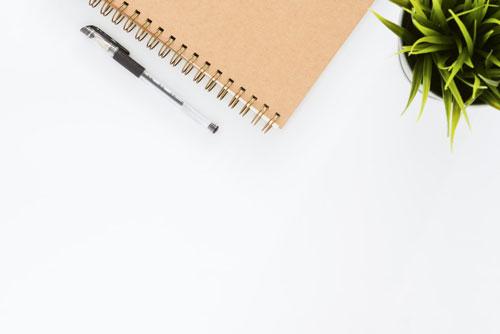 Meilleur cahier intelligent réutilisable pour travailler