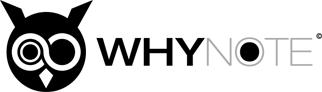 Cahier réutilisable suisse Whynote