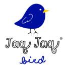 Marque Jaq Jaq Bird de cahier ardoise réutilisable pour enfant
