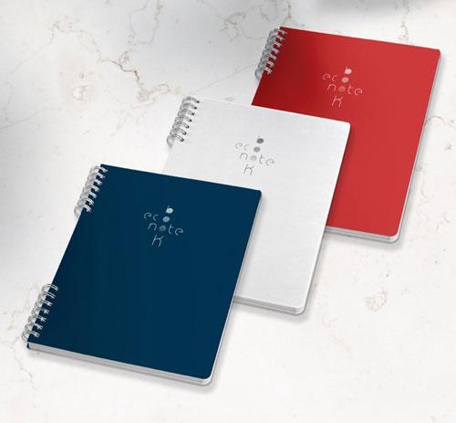 Guide Meilleur cahier spirale Econotebk Français